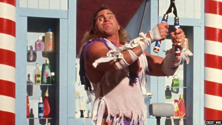 "Brutus Beefcake, Brutus ""The Barber"" Beefcake, WWE, Hall of Fame, Hulk Hogan"