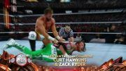 curt Hawkins, wwe, zack ryder, wrestlemania, the revival