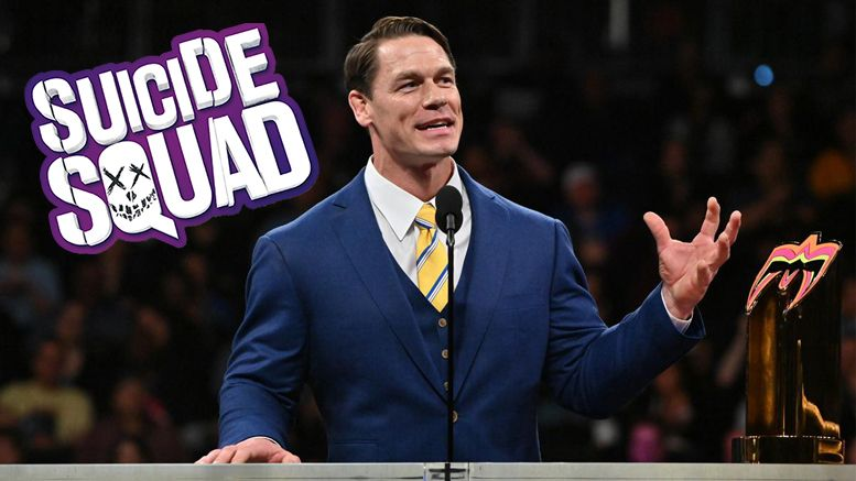Image result for WWE Star John Cena Joins The Cast Of Upcoming Suicide Squad sequel