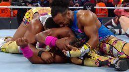 WWe, Wrestlemania, Kofi Kingston, Daniel Bryan, The New Day, WWE Championship