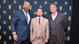 wwe, nxt, triple h, William regal, kushida, takeover, nxt takeover, njpw, new japan pro wrestling