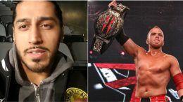 Mustafa Ali, Amazing Red, WWE, RoH, Impact, TNA, Sasha Banks Bayley