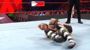 WWE, Raw, Smackdown, Rey Mysterio, Injury, WrestleMania, Samoa Joe, Baron Corbin
