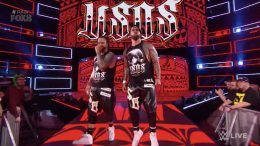 WWE, Raw, SmackDown, SmackDown Live, The Usos, Tag Teams