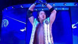 aj styles monday night raw draft superstar shake-up shakeup