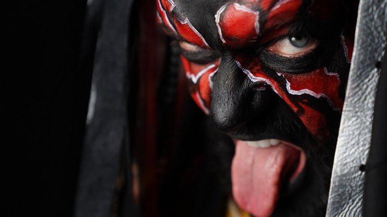 WWE, Raw, Finn Balor, WrestleMania, Bobby Lashley, Intercontinental Championship