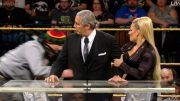 bret hart video attacked hall of fame tackled