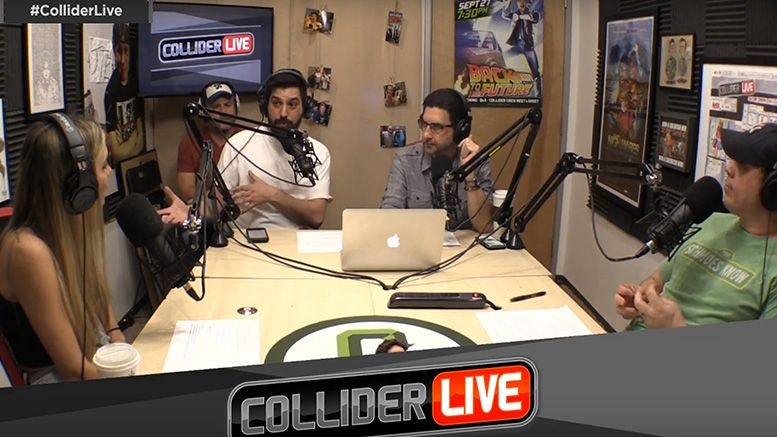 john oliver wwe comments independent contractor video collider live ryan satin