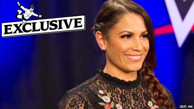dasha fuentes released wwe interviewer