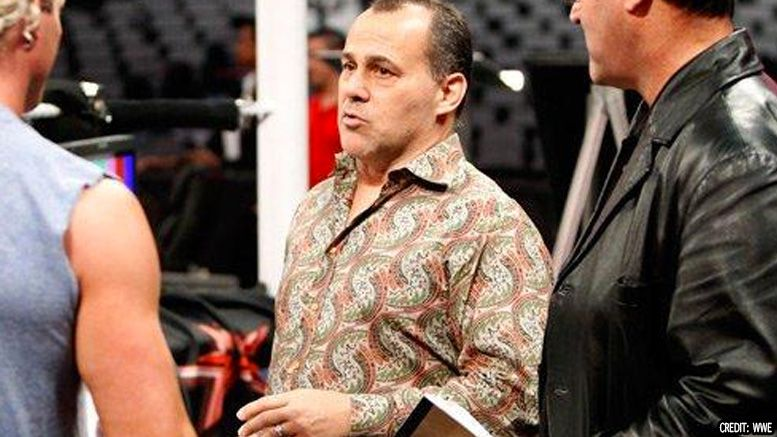 Dean Malenko Reportedly Quits Backstage Agent Role In WWE