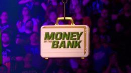 money in the bank participants female wwe raw