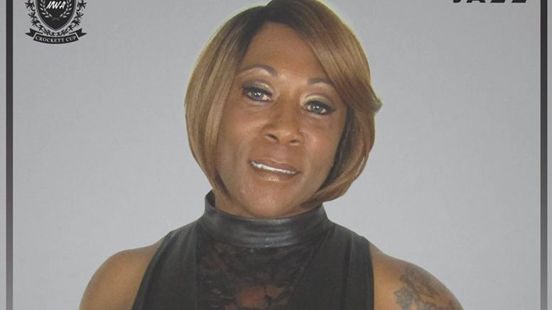 jazz nwa womens title championship vacated reason medical personal