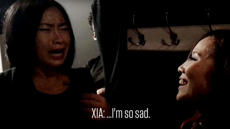 xia lee kairi sane main roster call up smackdown video performance center youtube