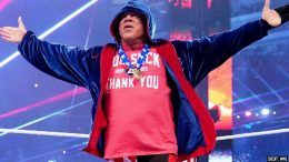 kurt angle new wwe contract length backstage producer role