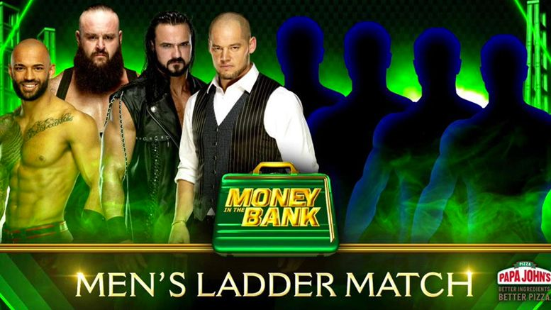 money in the bank participants confirmed smackdown live card wrestlers