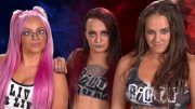 riott squad liv morgan moved smackdown superstar shakeup