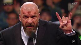 wwe, hall of fame, wwe hall of fame, aew, all elite wrestling, triple h, dx, wrestlemania