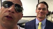 vin diesel john cena fast furious hint the rock