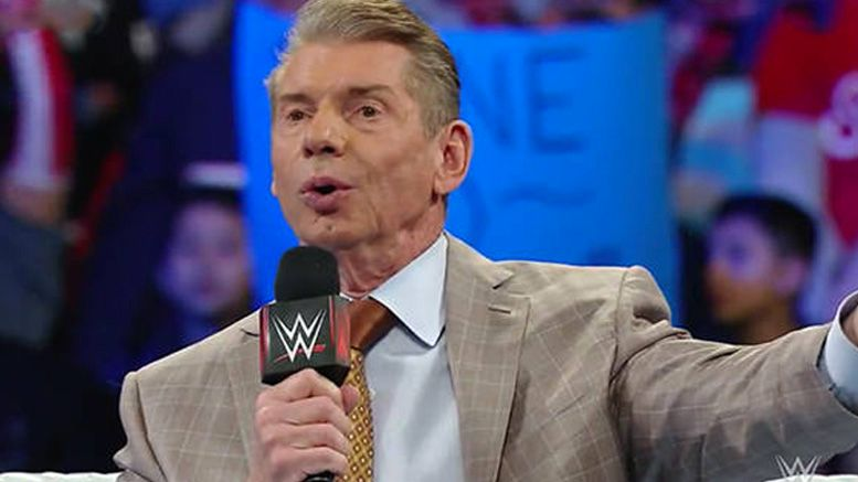 vince mcmahon smackdown live superstar shakeup