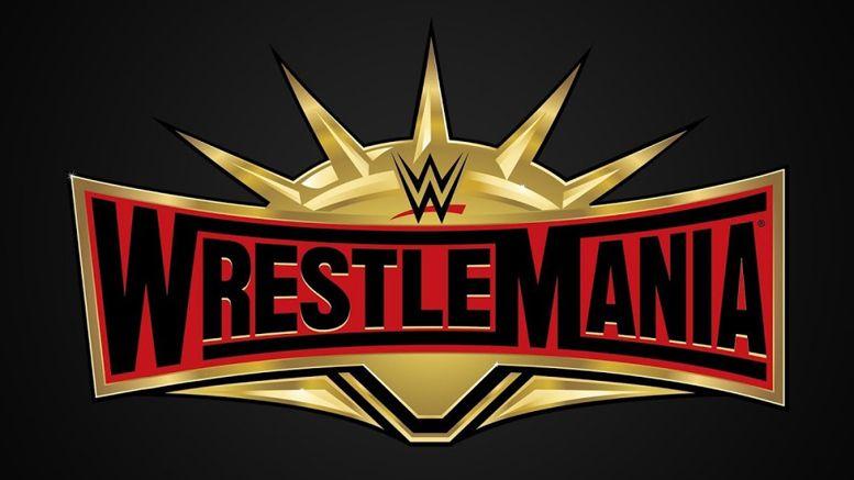 WWE, WrestleMania, WrestleMania 35, Jimmy Korderas