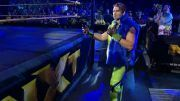 tyler breeze nxt return lateral move not demotion
