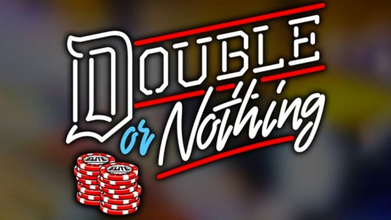 double or nothing itv partnership buy in preshow