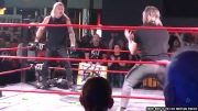 kenny omega chris jericho indie appearance attack video southern honor wrestling