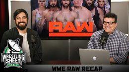 raw recap
