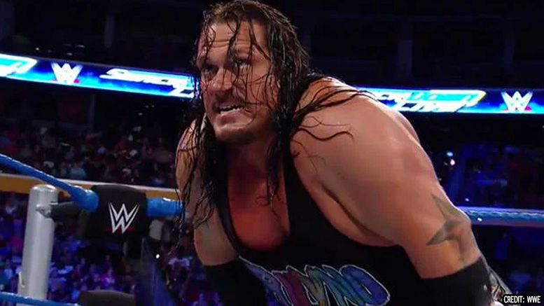 rhyno wwe contract deal new offer expiring july
