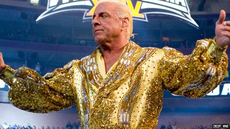 ric flair wife statement expected full recovery