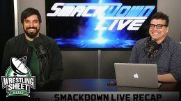 smackdown recap