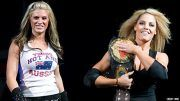 trish stratus ashley massaro tribute dead dies death