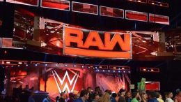 wwe raw writer fired ryan callahan