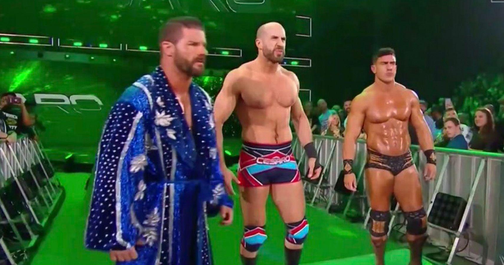 Resultado de imagen para The Main Event Muscle Men