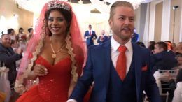 drake maverick wife wedding reaction react 24/7 title championship