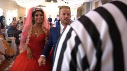 drake maverick wedding 24/7 championship r-truth