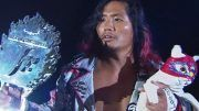 hiromu takahashi njpw best of the super juniors teaser video healed