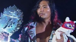 hiromu takahashi njpw best of the super juniors teaser video healed