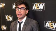 tony khan aew all elite wrestling women's tag team titles championship belt
