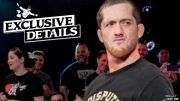 kyle o'reilly evolve nxt injury details staph infection