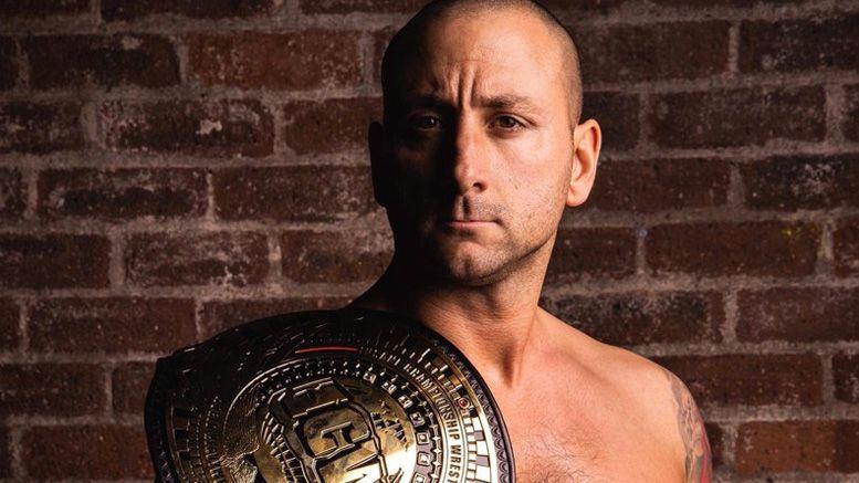 lionheart dead dies passed away passes icw wrestler