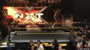 nxt fandango return wwe injury