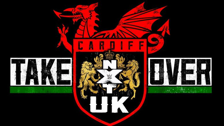 nxt uk takeover cardiff wwe all out august