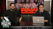 wwe raw recap show