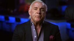 ric flair medical emergency details surgeries heart failure