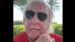 ric flair manager money embezzled video trademarks