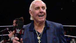 ric flair sued ex agent defamation youtube video
