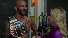 ricochet united states title stomping grounds samoa joe