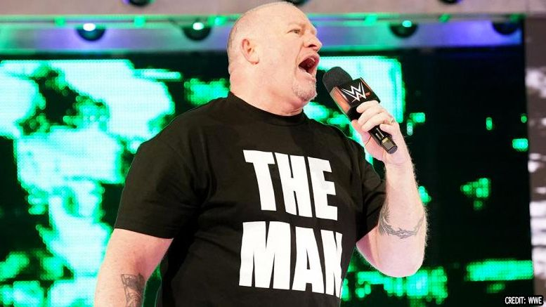 road dogg brian james xpac 12360 podcast interview wwe performance center new role job