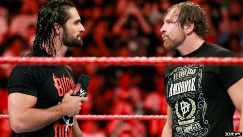 seth rollins dean ambrose jon moxley interview podcast